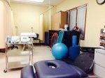 Gabinet fizjoterapii
