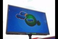 Telebim reklamowy led
